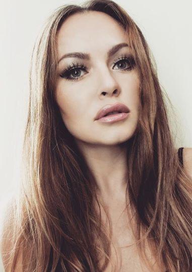Iryna Osypenko