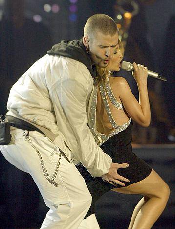 Justin Timberlake in Kylie