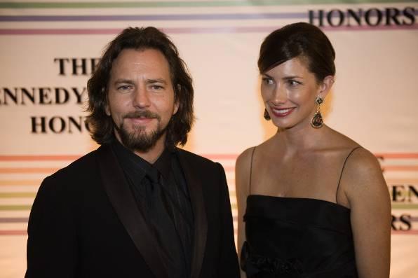 Jill McCormick je žena Eddieja Vedderja iz skupine Pearl Jam, ki je krasila naslovnice Voguea, Cosmopolitana in Harper's Bazaarja.