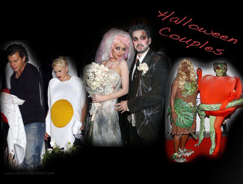 halloween-couples