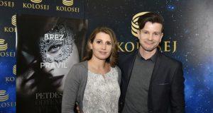 Lara in Boštjan Romih