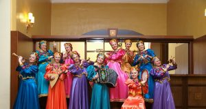 Voroneška dekleta