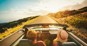 Dopust z avtomobilom