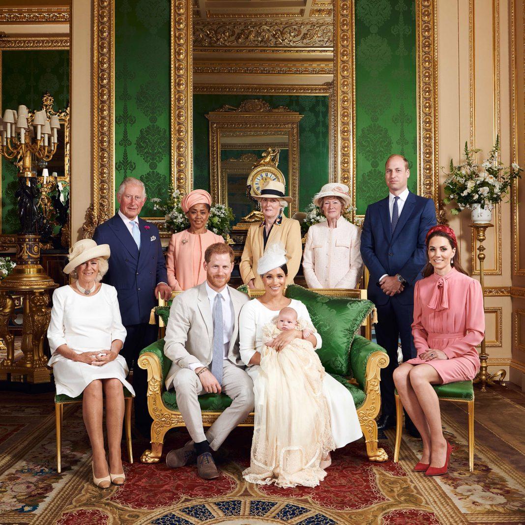 Kraljeva družina