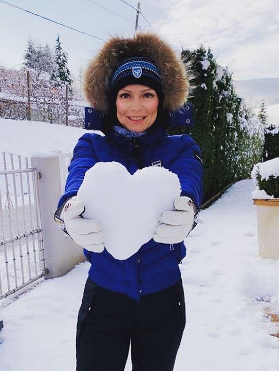 Natalija Verboten