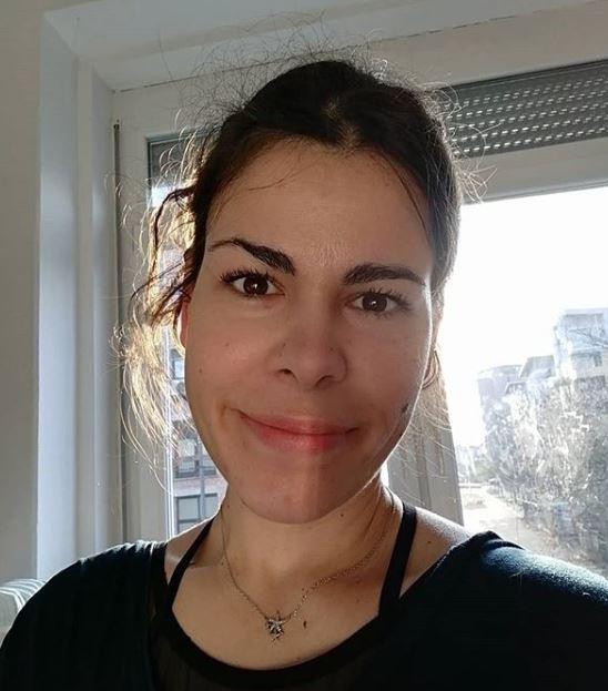 Ana Maria Mitič